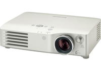Panasonic PT-AX200E проектор