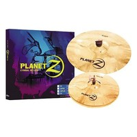 Zildjian Planet Z Z3PLUS (13pr.& 18) PACK , PZ1318