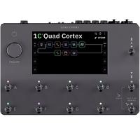 Neural DSP Quad Cortex - процессор эффектов