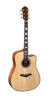 Homage RA-C03C-NL Акустическая гитара, с вырезом