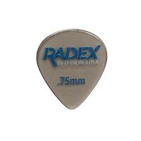 D'Andrea RDX551-0.75 Radex Медиатор, толщина 0.75мм
