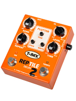 T-Rex REPTILE 2 Педаль эффектов для гитары
