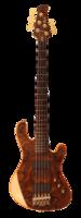 Cort Rithimic-V-NAT Rithimic Series Бас-гитара 5-струнная, цвет натуральный