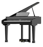 Ringway GDP-1120 (Черный) Цифровой кабинетный рояль