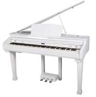 Ringway GDP1120 (Белый) Цифровой кабинетный рояль