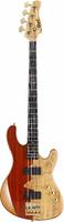 Cort Rithimic-NAT Rithimic Series Бас-гитара, цвет натуральный