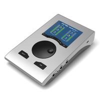 RME Babyface Pro FS интерфейс USB мобильный 24-канальный (ADAT или SPDIF, аналог), 192 кГц. Питание от шины USB