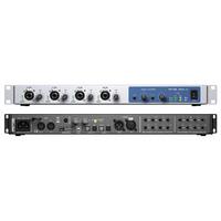 RME Fireface 802 - 60 канальный, USB/FireWire аудио интерфейс