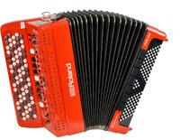 Roland FR 4XB RD Цифровое баян