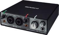 ROLAND RUBIX22 внешний аудиоинтерфейс