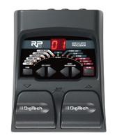 DIGITECH RP55 Процессор эффектов гитарный