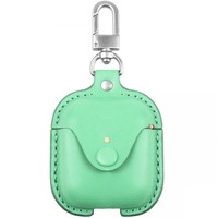 Cozistyle Leather Case for AirPods - Light Green CLCPO007 Сумка