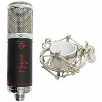 Monkey Banana Hapa black USB-микрофон