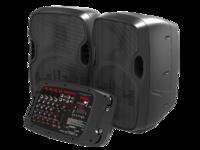 HH S2-210 Активная акустическая система
