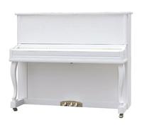 Sam Martin UP123 White Акустическое пианино