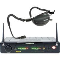 Samson Aerobics System (AH1/QE/CR77) Радиосистема