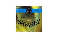 Savarez 540CJ New Cristal Classic струны для классической гитары