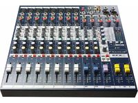 Soundcraft EFX8 микшер