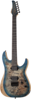 Schecter REAPER-6 SKYBURST Гитара электрическая шестиструнная