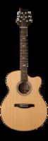 PRS SE AX20E Электроакустическая гитара