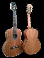 Sevillia IC-100M 3/4 NS Гитара классическая