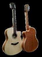 Sevillia IWC-39M NA Гитара акустическая с вырезом