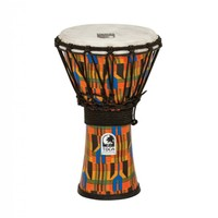 TOCA SFDJ-7K Freestyle Rope Tuned Djembe джембе 7""