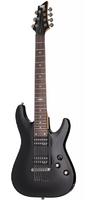 Schecter SGR C-7 MSBK Гитара электрическая