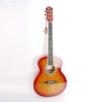 HOMAGE RA-A04-CS Акустическая гитара