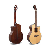 Oriental Cherry W-MBS-41A Акустическая гитара, фолк
