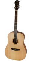 Dowina Puella D-S Акустическая гитара