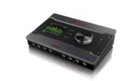 Antelope Zen Tour. Thunderbolt и USB портативный аудиоинтерфейс