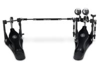 GIBRALTAR 9700 9811SGD-DB педаль бас барабана двойная