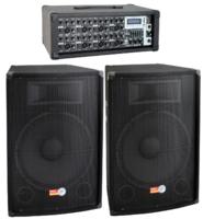 FREE SOUND FORCE KIT-2815QMP3 Репетиционный комплект