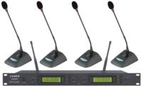 PROAUDIO CWS-840DTРадиосистема