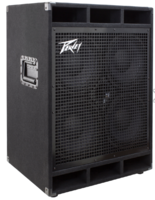 PEAVEY PVH 410 BASS ENCLOSURE Кабинет