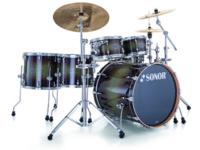 Sonor 17220623 SEF 11 Jungle Set WM 13074 Select Force Барабанная установка