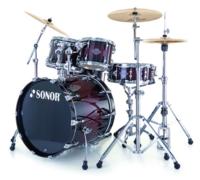 Sonor 17220636 SEF 11 Jungle Set WM 13008 Select Force Барабанная установка