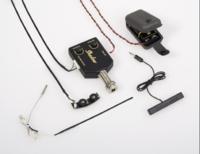 Shadow SH-M-Sonic-DP-A Предусилитель для гитары с активными звукоснимателями NanoFlex и Nanomag