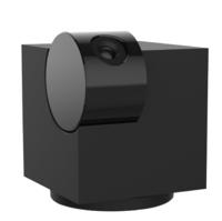 Laxihub P1-TY 1080P Умная Wi-Fi камера + карта памяти 32GB