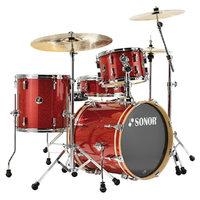Sonor 17105266 SSE 12 Bop 13116 Комплект барабанов, красный