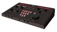 SPL Crimson 3 Black. USB интерфейс и мониторный контроллер