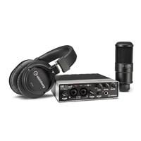 Steinberg UR22mkiirpack Комплект для звукозаписи