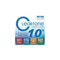 CLEARTONE SET 9410 Струны для электрогитары 10-46