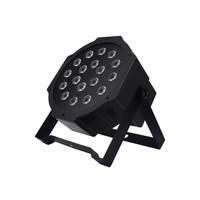 Big Dipper LP005V Светодиодный прожектор, фиолетовый, 18х1Вт