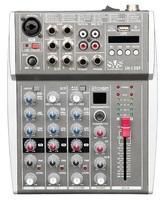 SVS Audiotechnik AM-5 DSP Микшерный пульт аналоговый, 5-канальный