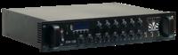 SVS Audiotechnik STA-120 Микшер-усилитель, 6 зон