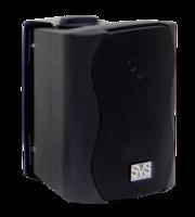 SVS Audiotechnik WS-20 Black Громкоговоритель настенный