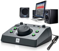 JBL MSC1 контроллер универсальный для студийных мониторов