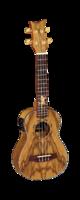 Ortega LIZARD-CC-GB Lizard Series Укулеле концертный, со звукоснимателем, с чехлом